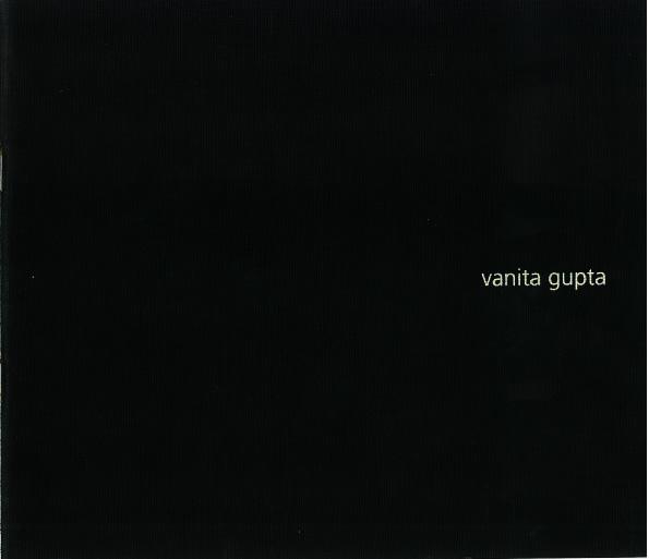 2004 - Pundole: Vanita Gupta, Drawings
